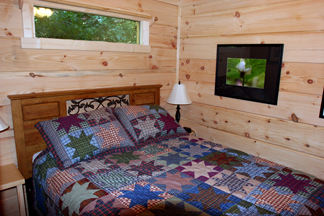 Pine Gables Log Cabins For Your Vacation Rental In Lake